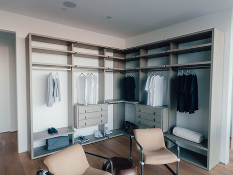 Cómo hacer más ecológico tu closet