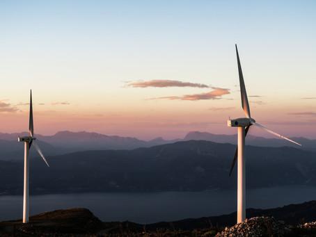 La energía y como podemos cuidar nuestros recursos