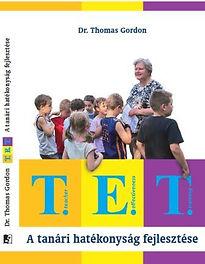 Tanári Eredményesség Tréning Gordon Akkreditált Továbbképzés