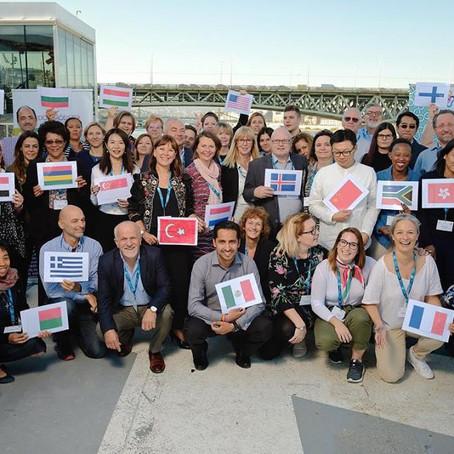 #GORDON100 - Világkonferencia Budapesten