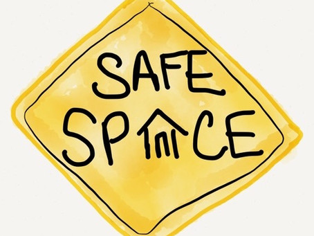 Safe Spaces, Abuse and Conversations