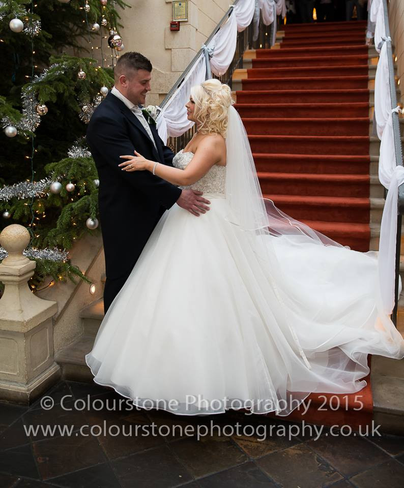 Lief Bridal suppliers, Colourstone Photography, Birmingham