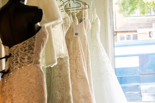 A Walk Through Your Visit To Lief Bridal Boutique Birmingham