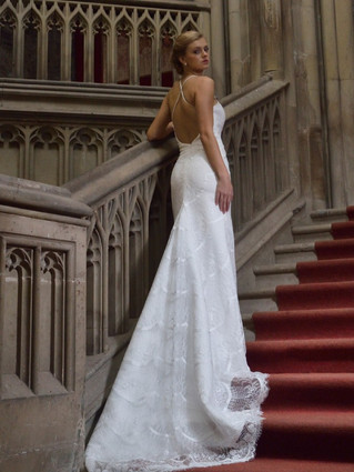 Dress of the Month - January '18