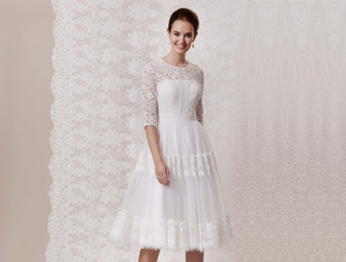 Dress of the month - August