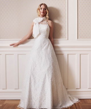 Dress of the Month - February '19