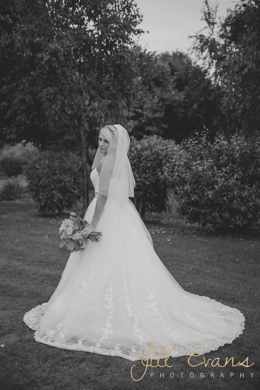Brides By Harvee Faye - Ballgown wedding dress