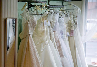 The Lief Bridal guide on when to buy your wedding dress