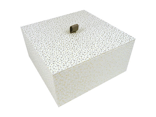 BOX MIT EINSATZ