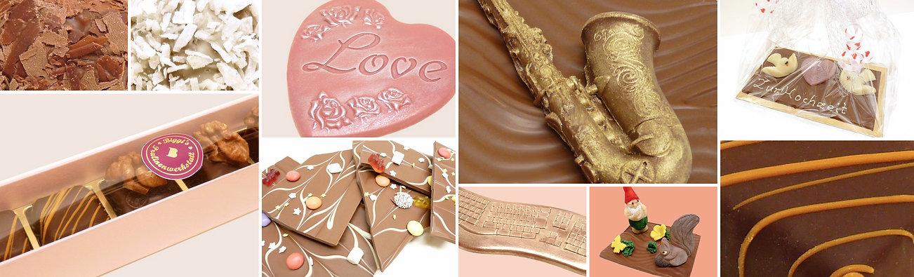 Biggi´s Pralinenwerkstatt | Straubenhardt | Feinste Pralinen und Schokoladenvielfalt
