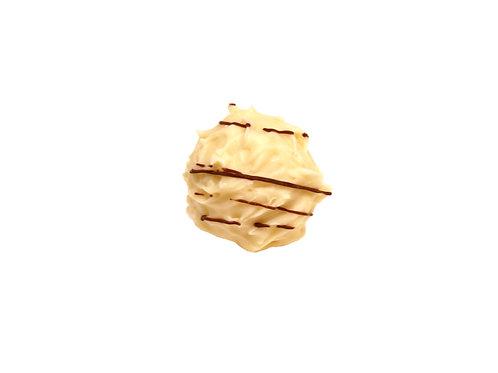 100g Trüffelpraline Vanille