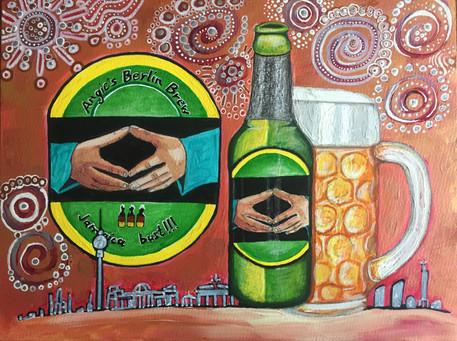 Pivo Politiko | Angie´s Berlin Brew