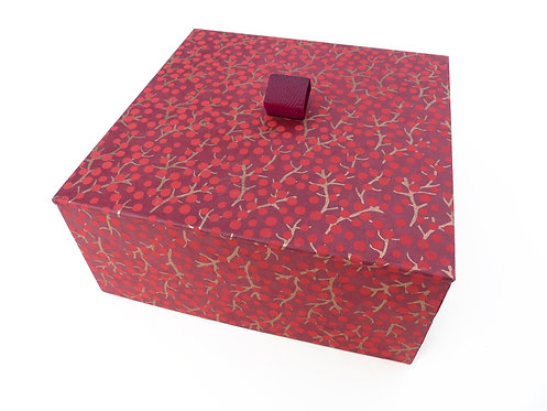 BOX square