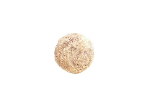 100g Trüffelpraline Limette