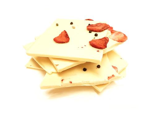 Erdbeer-Pfeffer