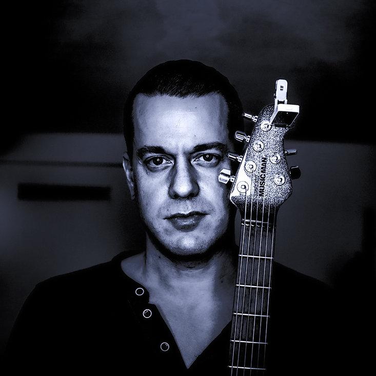 Musikschule Daniel Heim | Keltern | Pforzheim | Musikunterricht | Gitarrenunterricht