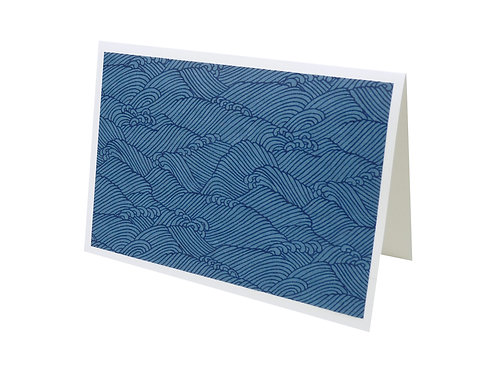 GREETING CARD with envelope