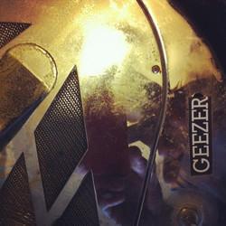 Geezer guitar
