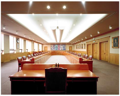 14 대법원 대회의실