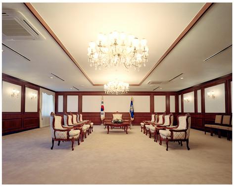 17 정부종합청사 총리접견실