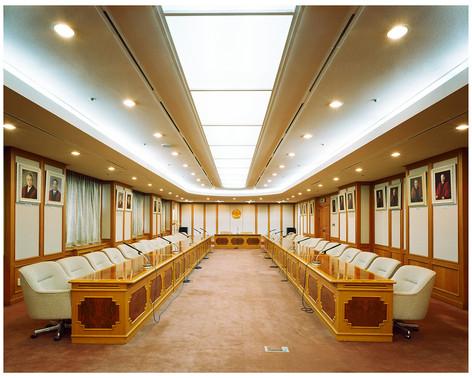 22 헌법재판소 대회의실