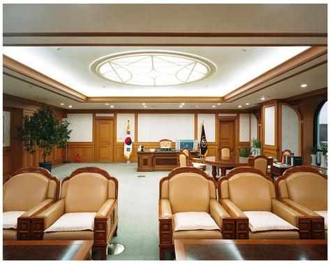 19 중앙선관위 위원장 집무실