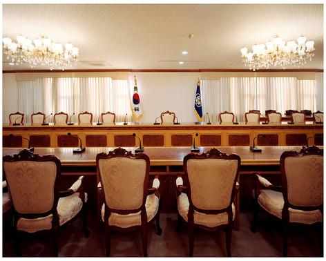 18 정부종합청사 총리회의