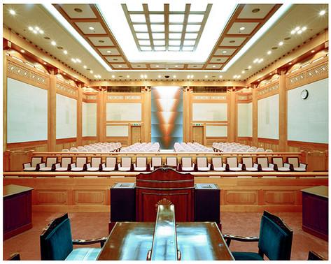 23 헌법재판소 대법정