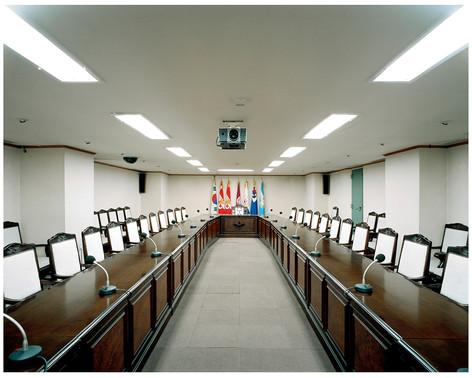12 국방부 회의실