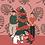 Thumbnail: Custom Digital Holiday Card