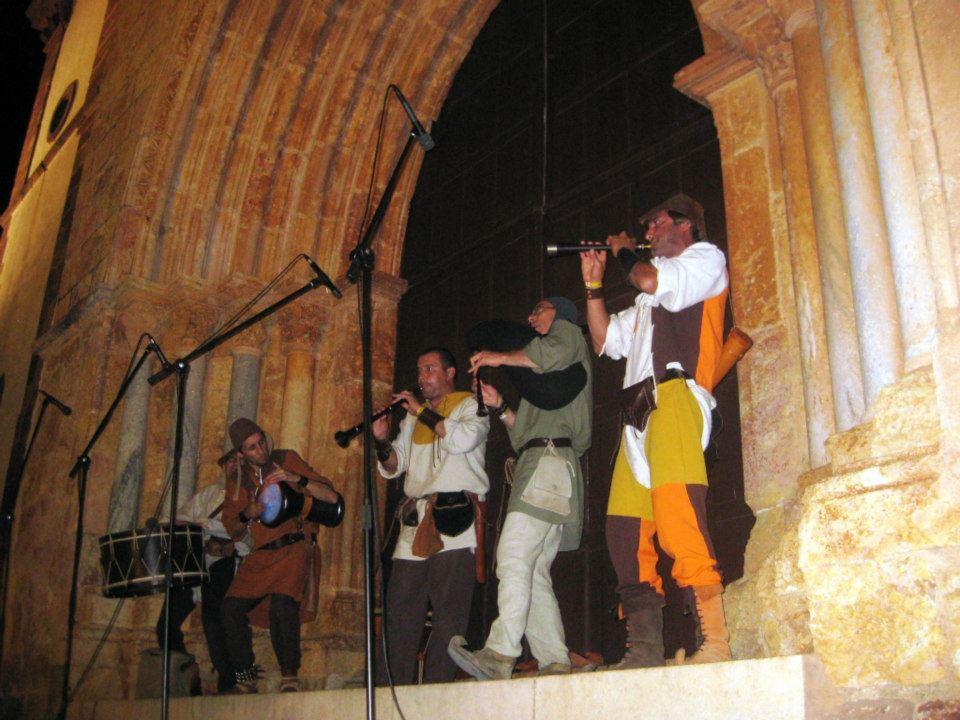 Silves 2012