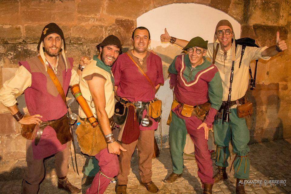 Feira Medieval Silves '16