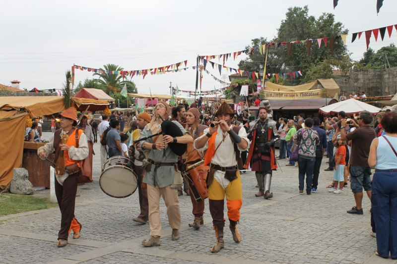 Leça do Balio 2012
