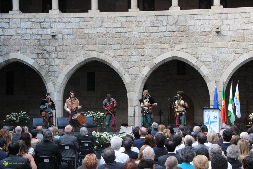 Concerto Guimarães 2016