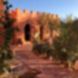 Retraite de Yoga au Maroc avec fredyoga
