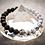 """Thumbnail: Bracelet """"Yin & Yang"""""""