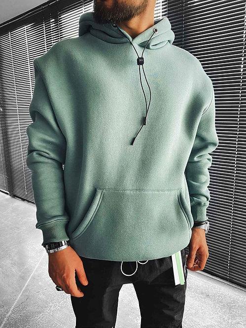 Vyriškas pašiltintas džemperis