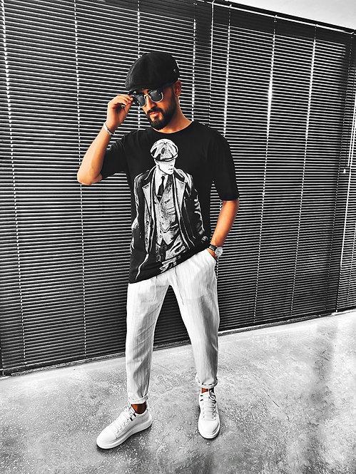 Thomas Shelby vyriški marškinėliai