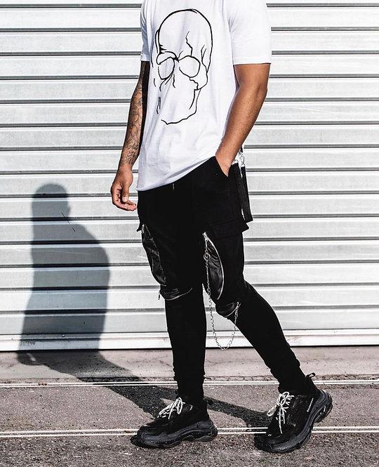 Laisvalaikio stiliaus kelnės