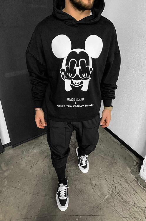 Mickey vyriškas džemperis
