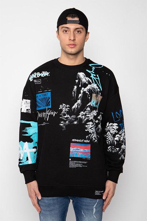 LOOK DEEP vyriškas džemperis