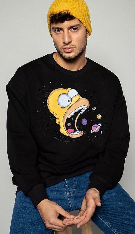 Vyriškas džemperis