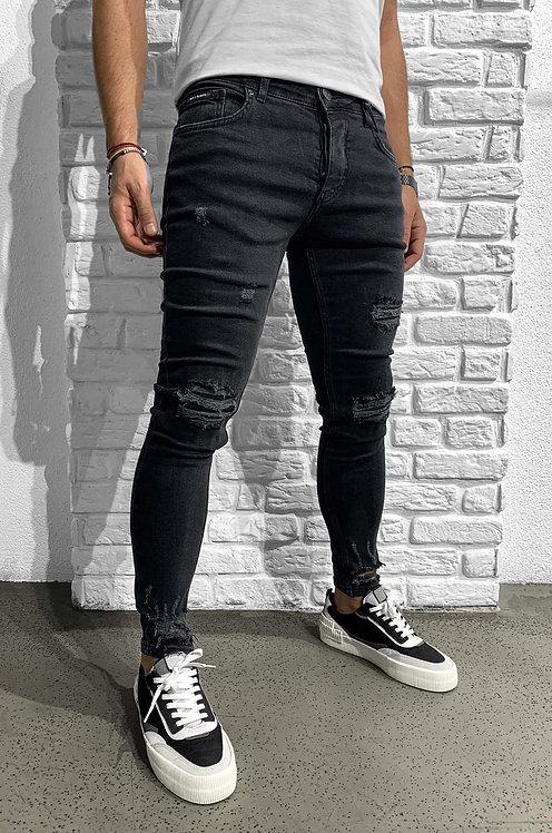 Vyriški džinsai