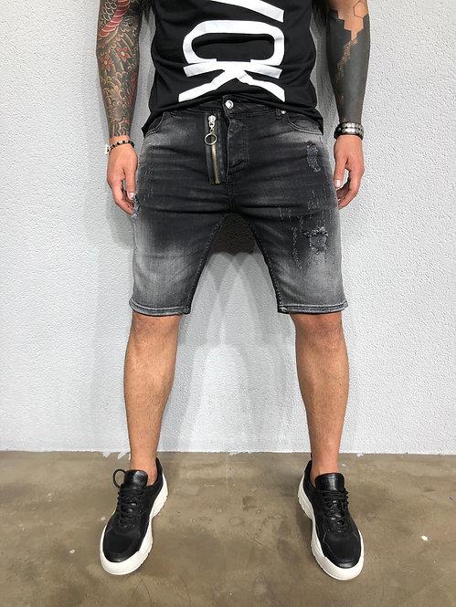 Vyriški džinsiniai šortai