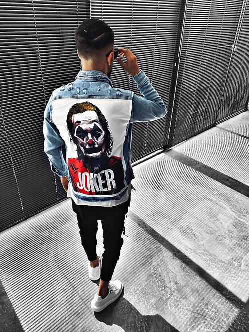 Joker džinsinis švarkas