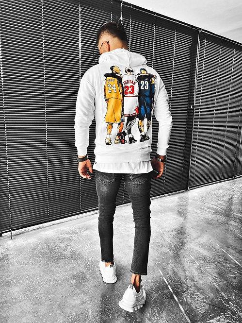 Brotherhood vyriškas džemperis