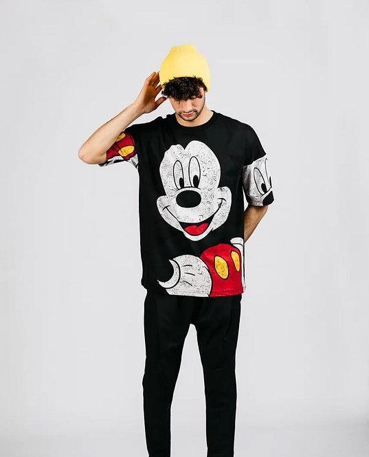 Mickey vyriški marškinėliai