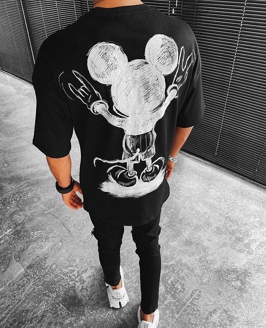 Vyriški marškinėliai Mickey