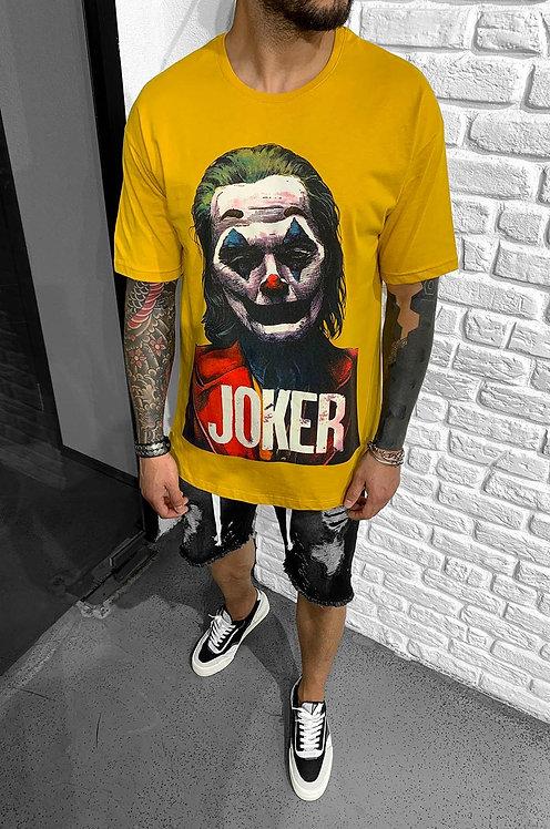 Joker marškinėliai