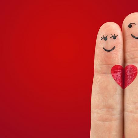 Valentine's Day with Sarcasm
